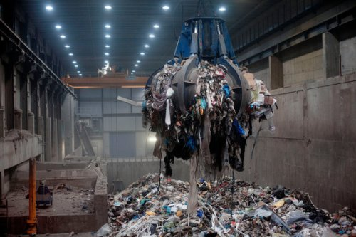 OSLO-trash